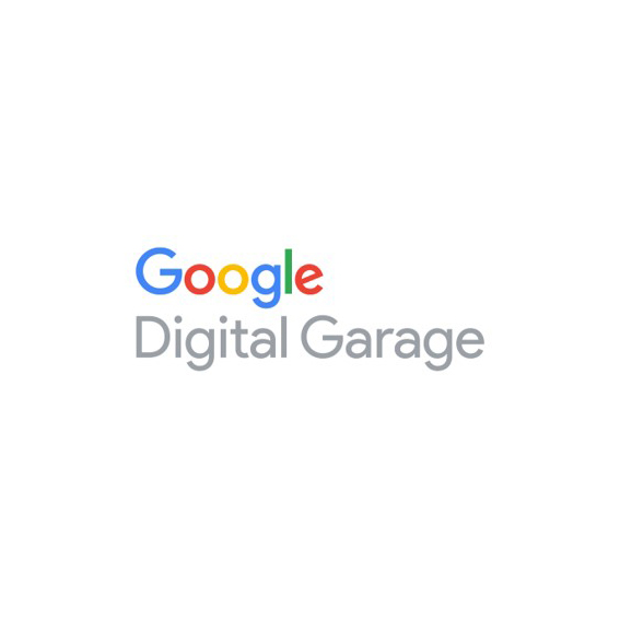 Google Digital Garage at Expo Scotland