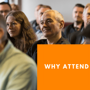Why Attend the StrathclydeBusiness Show by Hashtag Events