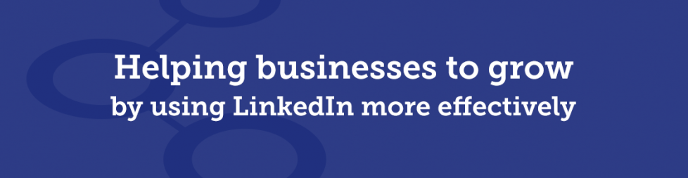 Business via Your LinkedIn Profile